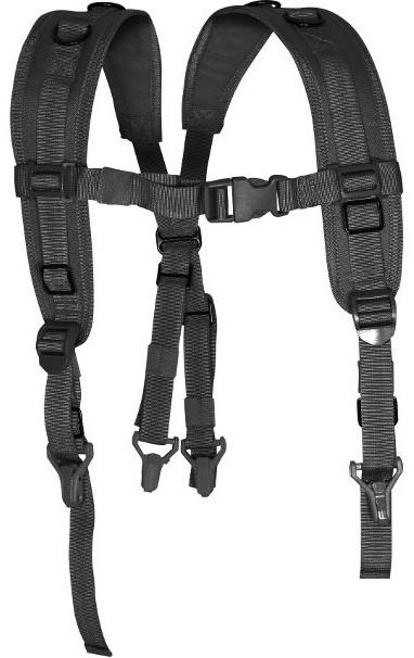 Viper Tactical Seler, Sort