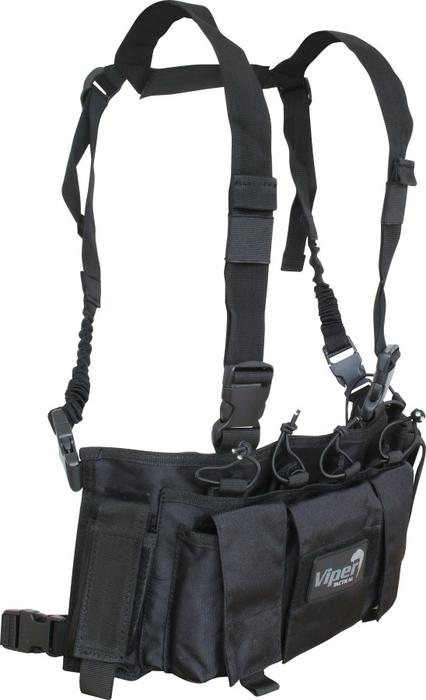 Viper Tactical Special Ops Chest Rig, Sort