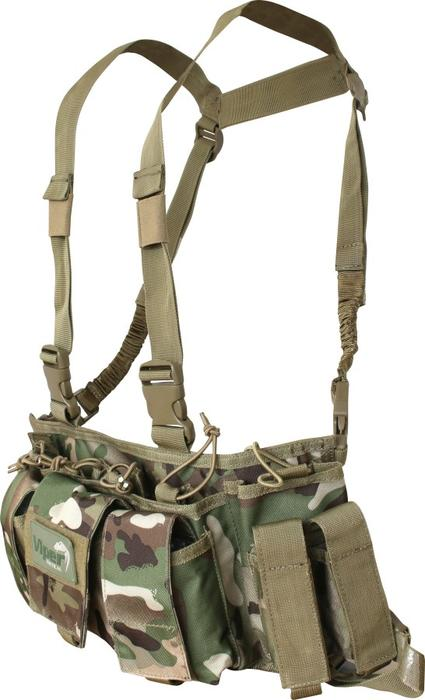 Viper Tactical Special Ops Chest Rig, Multicam