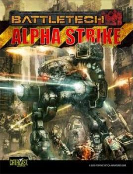 Battletech - Alpha Strike
