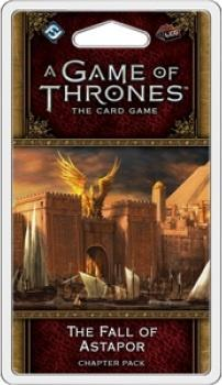 A Game of Thrones LCG 2nd Edition: The Fall of Astapor