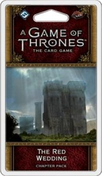 A Game of Thrones LCG 2nd Edition: The Red Wedding Chapter Pack