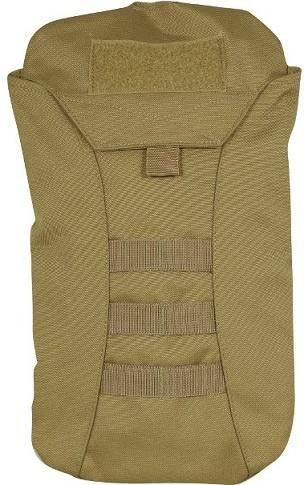 Viper Tactical Molle Hydration Pack, Coyote