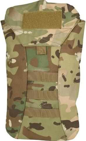 Viper Tactical Molle Hydration Pack, Multicam