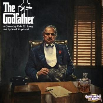 The Godfather: The Board Game