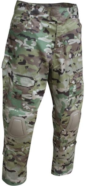 Viper Tactical Elite Bukser, Multicam, Str 28