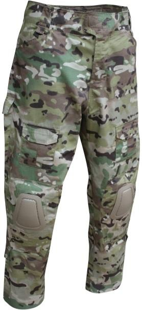 Viper Tactical Elite Bukser, Multicam, Str 34