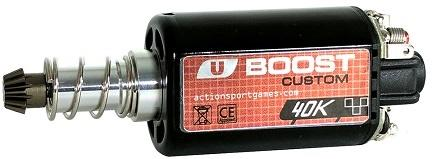 Ultimate Upgrade Motor, BOOST 40K Custom, Lang