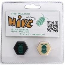 Hive: The Pillbug Expansion for Hive Pocket