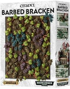 Barbed Bracken