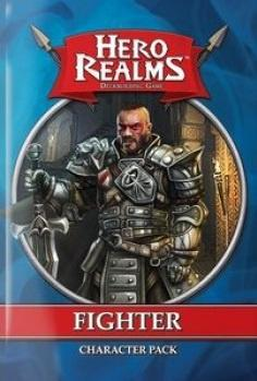 Hero Realms: Character Pack- Fighter