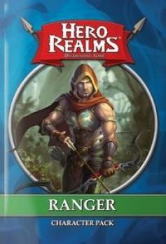 Hero Realms: Character Pack- Ranger