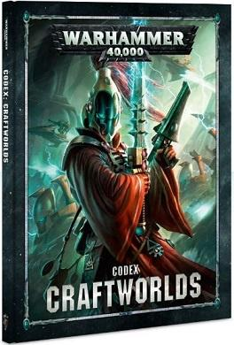 Codex: Craftworlds, 8th Edition