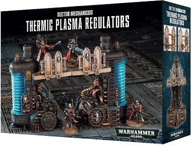 Thermic Plasma Regulators