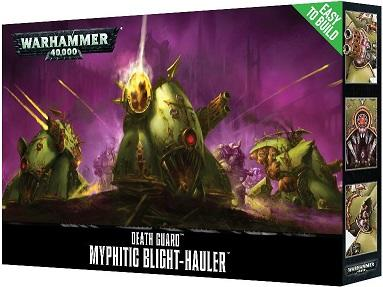 Easy To Build Myphitic Blight-hauler