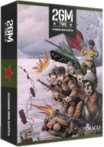 2GM Tactics Soviet Union Expansion