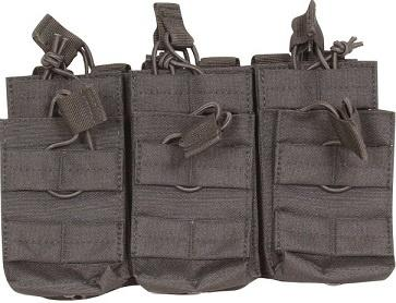 Viper Tactical Magasin lommer til 6 stk mags, Sort