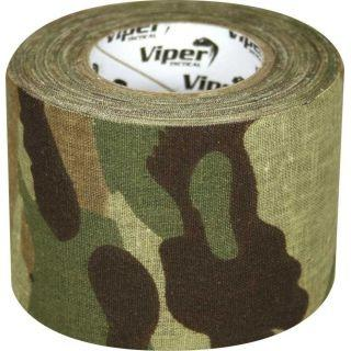 Viper Tactical Camo Tape, Multicam