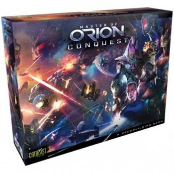 Master of Orion Conquest