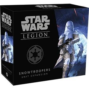 Star Wars: Legion Snowtroopers Unit Expansion