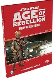 Star Wars RPG AoR: Fully Operational