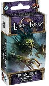 The Lord of the Rings LCG: The Antlered Crown