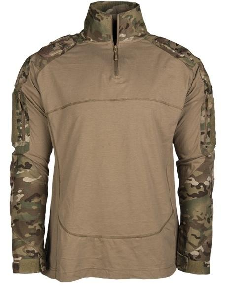 Combat Shirt Chimera Multicam, Str. S
