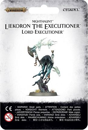 Liekeron the Executioner