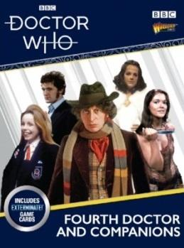 Doctor Who: EXTERMINATE! -  The Fourth Doctor & Companions