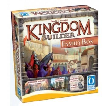 Kingdom Builder Family Box