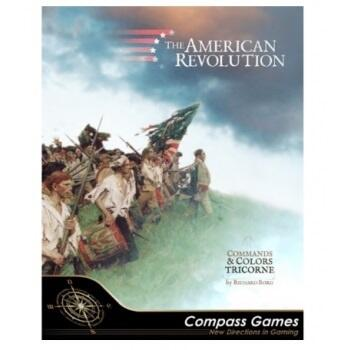 Command & Colors: Tricorne
