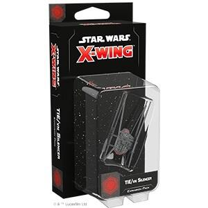 X-Wing Second Edition TIE/vn Silencer Expansion Pack