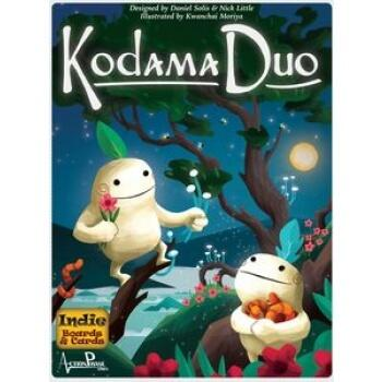 Kodama Duo er et fedt to player spil
