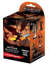 D&D Baldur's Gate: Descent into Avernus Booster Brick