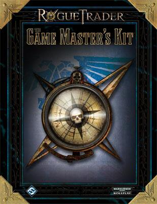 Gamemasters Kit indeholder en gamescreen