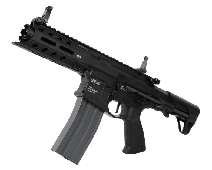 G&G Armament ARP 556 - Black