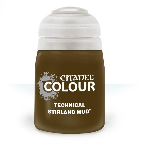 Citadel Colour Technical Paint Stirland Mud 24 ml