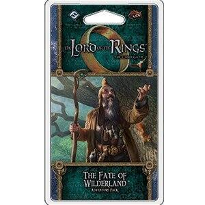 Lord of the Rings LCG:  The Fate of Wilderland er Ered Mithrin-cyklussens klimaks