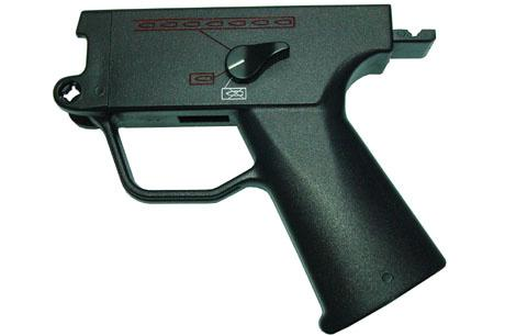 Pistolgreb, MP5 A5 (Lower receiver)