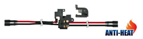 Guarder Handguard Switch Assembly for Ver. 2 Gearbox