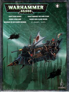 Dark Eldar Raider (2011)