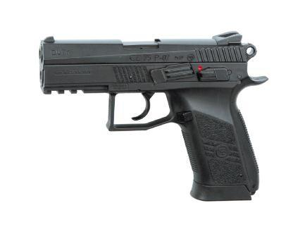 Airsoftpistol, GNB, MS,CO2, CZ 75 P-07 DUTY