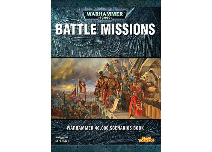 Warhammer 40,000 Expansion: Battle Missions