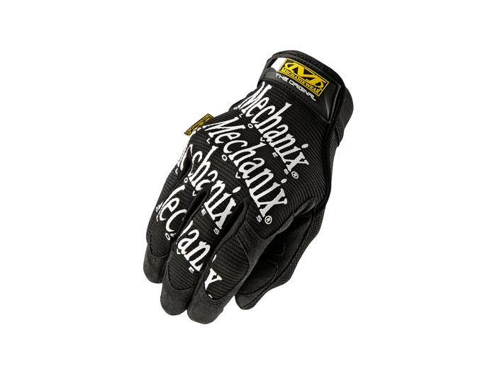 Gloves, The Original, Black, Size XXL