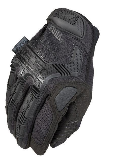 Gloves, M-pact, Covert, Size S