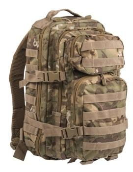US ASSAULT PACK SM Arid