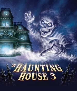 The Haunting House 3: Don't Go in the Attic!
