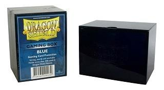 Dragon Shield Gaming Box - Blå