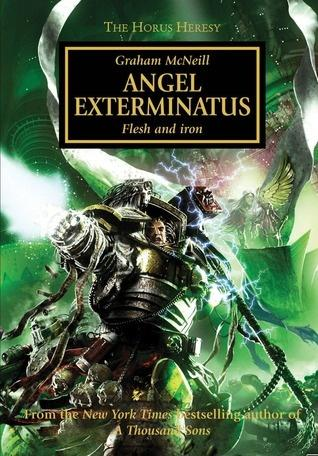 The Horus Heresy 23: Angel Exterminatus (C format)