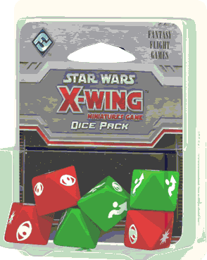 Star Wars: Dice Pack